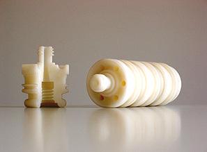 Kunststoff pom eigenschaften